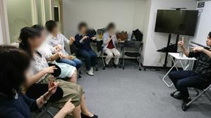 NA花井盛彦手話教室(5月25日)