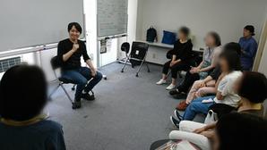NA花井盛彦手話教室(5月23日)