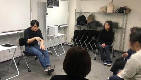 NA花井盛彦手話教室【コミュニケーション】基礎 2月19日(火)