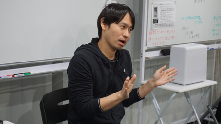 NA花井盛彦手話教室【NA】ステップアップ 1月31日(木)
