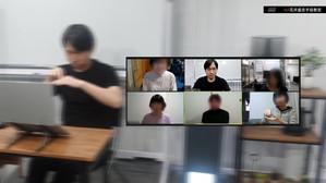 NA花井盛彦手話教室【NA】初級/【コミュニケーション】基礎 4月29日(木)