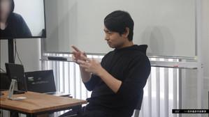 NA花井盛彦手話教室【通訳】総合 4月30日(金)