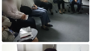 NA花井盛彦手話教室(5月17日)