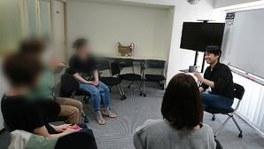 NA花井盛彦手話教室(4月24日)