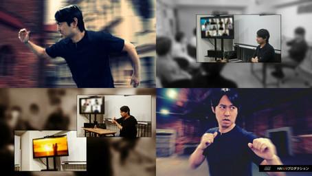 手話で映画を語り合おう!!(2020年10~12月)