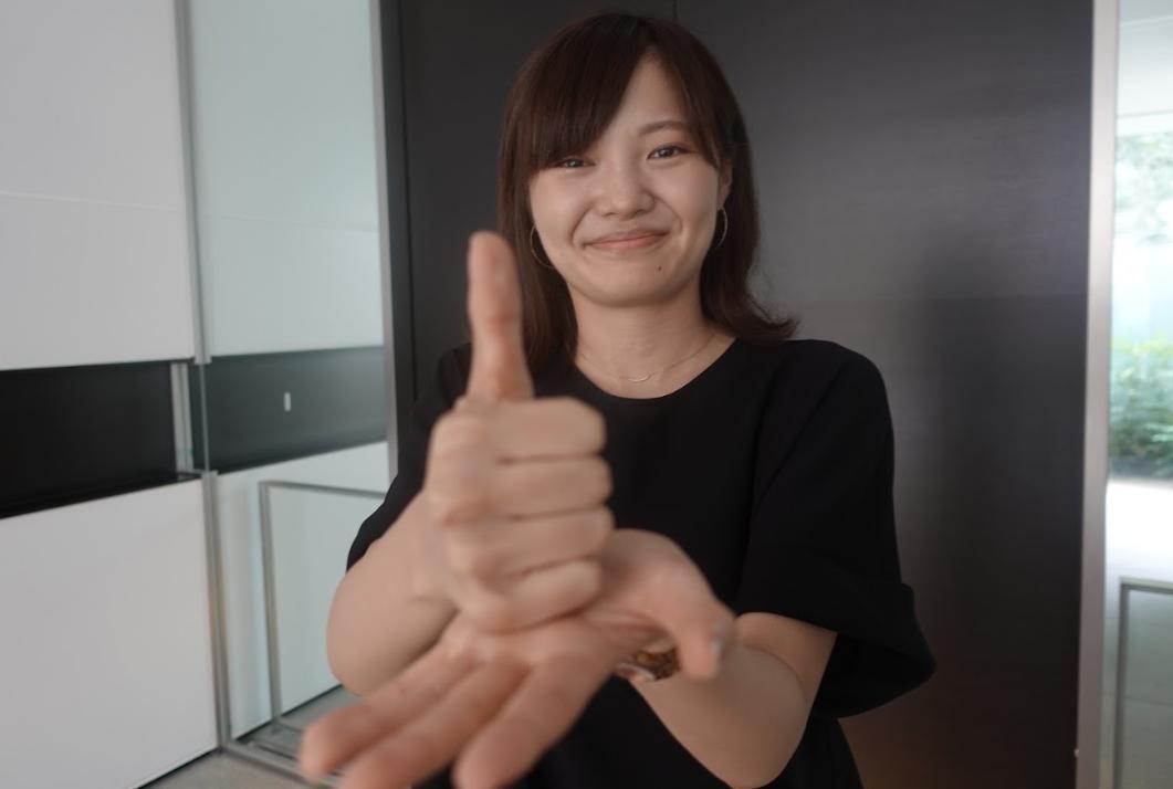 手話フォト #4