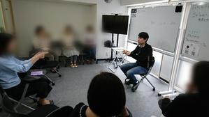 NA花井盛彦手話教室(4月26日)