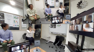 NA花井盛彦手話教室【NA】初級 5月10日(月)