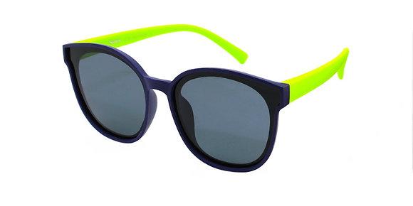 Дитячі сонцезахисні окуляри з поляризованою лінзою