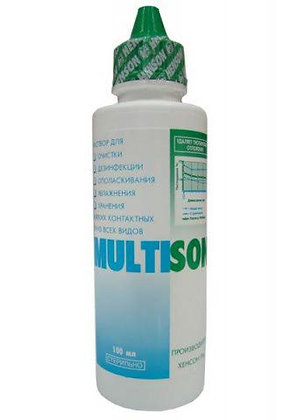 MULTISON 375 мл Розчин