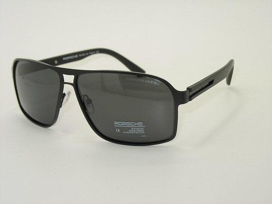 Сонцезахисні окуляри з поляризованою лінзою