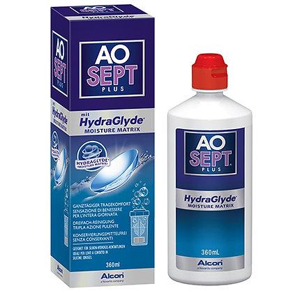 AO SEPT Plus з HydraGlyde 90 мл