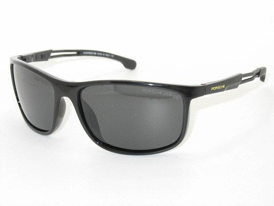 Сонцезахисні окуляри PORSCHE Design з поляризованими лінзами