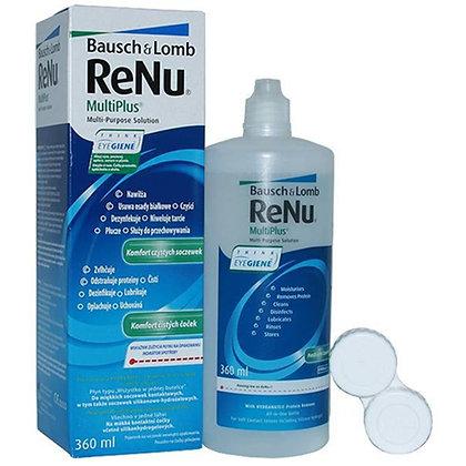 ReNu MultiPlus 360 мл Розчин для контактних лінз
