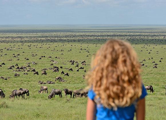 Tanzanie - Zanzibar le combo parfait