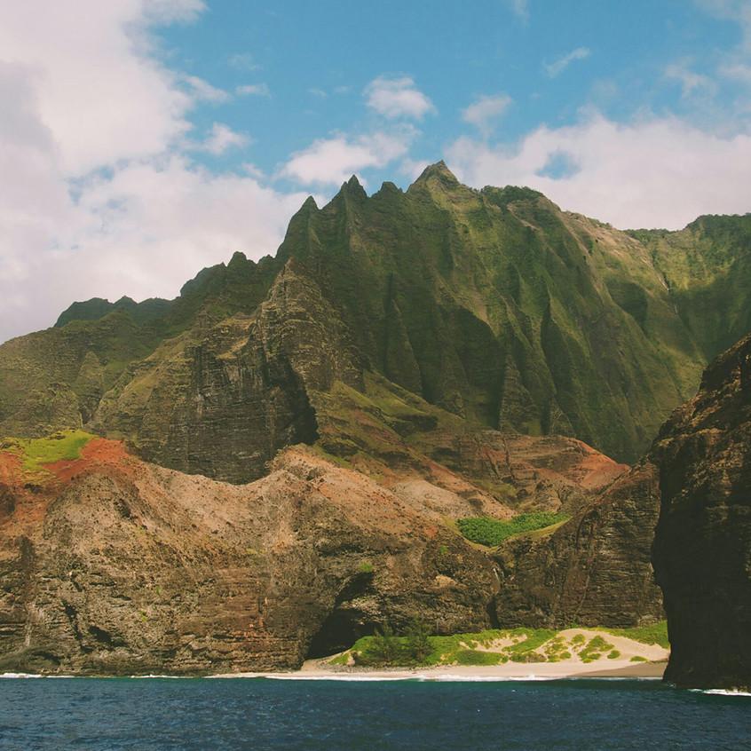 Kauai / Hawaii