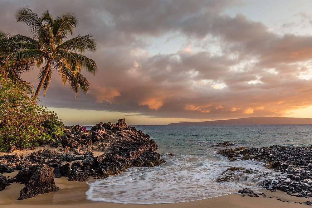 Côte Pacifique, Hawaii