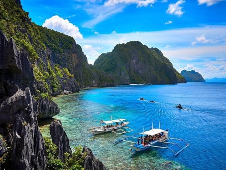 Les Philippines: un paradis méconnu!