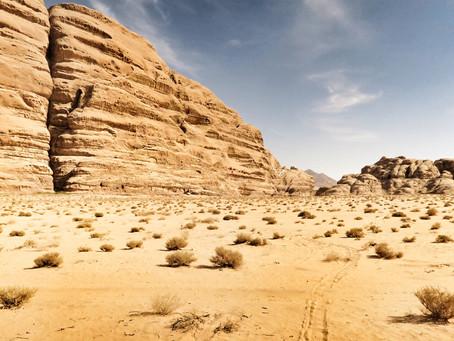 Jordanie - Au coeur du Royaume hachémite