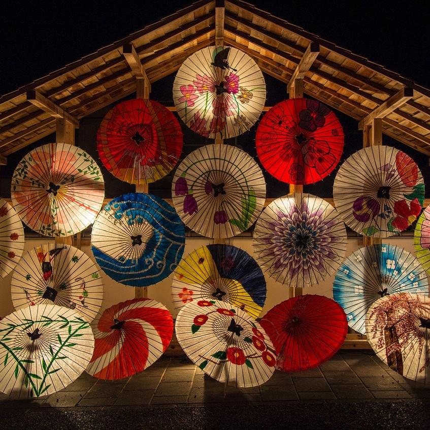 japanese-umbrellas-636870_1280