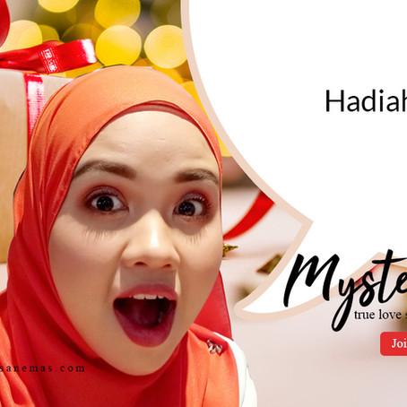Kotak Misteri Bernilai RM200 Untuk Dimenangi!
