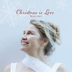 Christmas is Love Sheila Ann Smith iTune