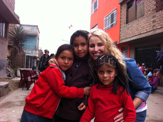Peru Ministry to Children with Compassion
