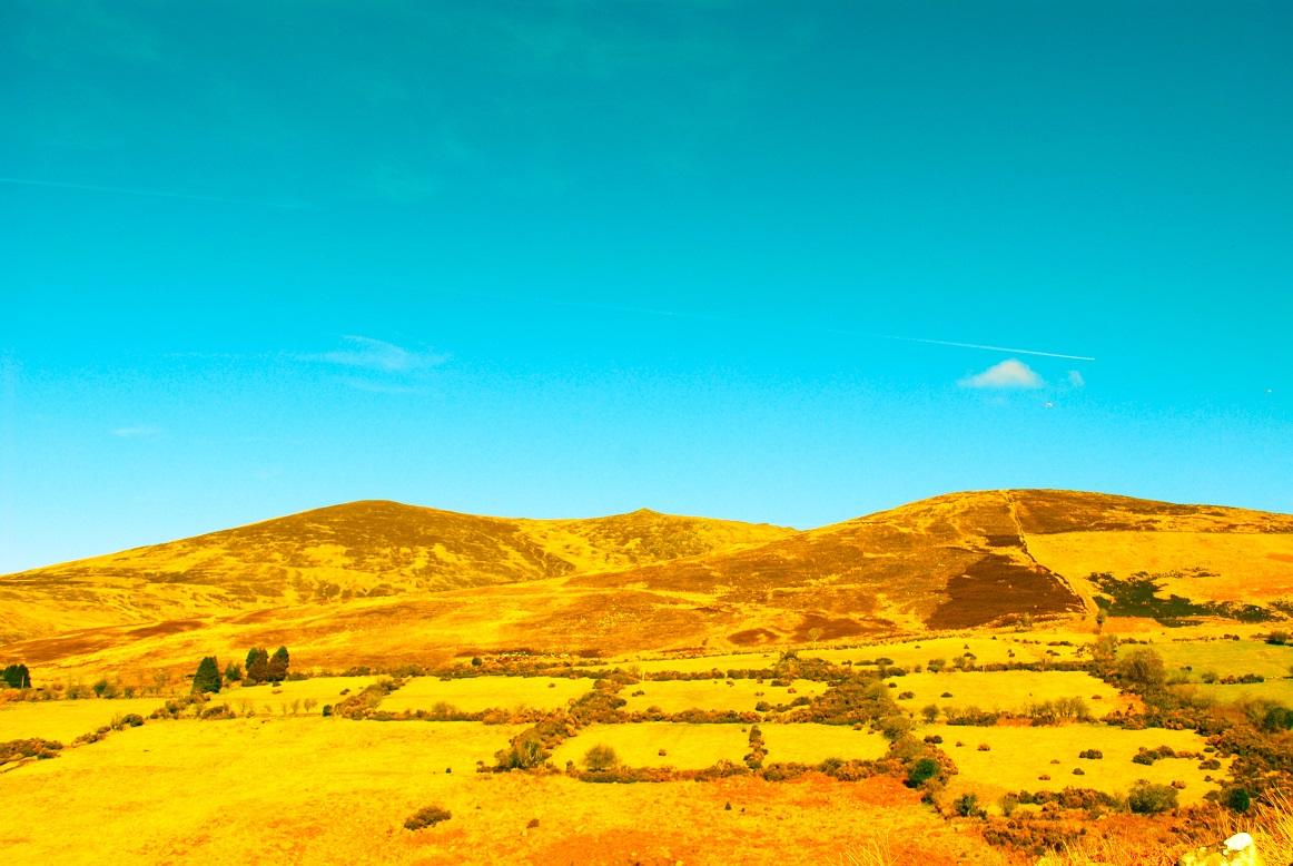 Nire Valley I