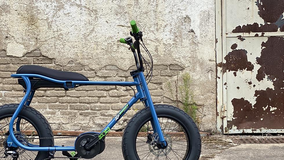 RUFF LIL'BUDDY BLUE Bosch Active line