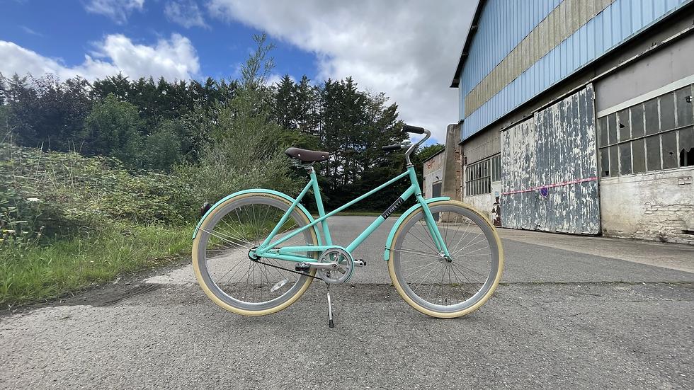 Vélo urbain VELORETTI