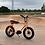 Thumbnail: RUFF LIL'BUDDY ORANGE Bosch CX