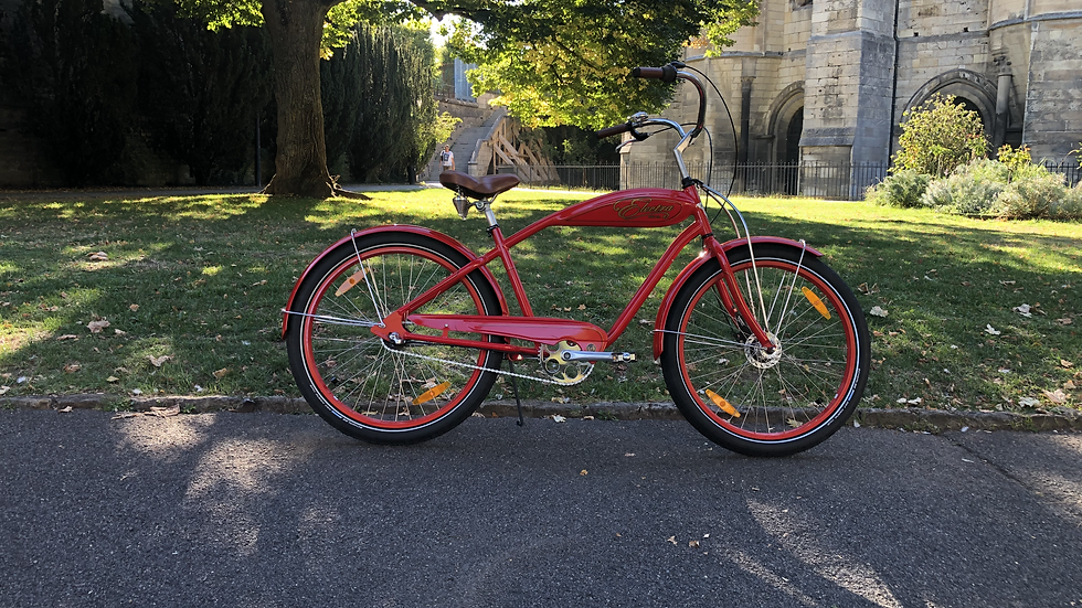 ELECTRA Indy