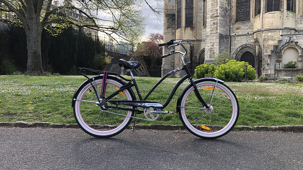 ELECTRA The Betty