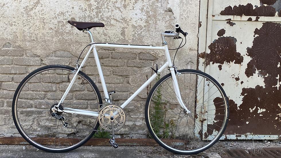 Vélo Taff
