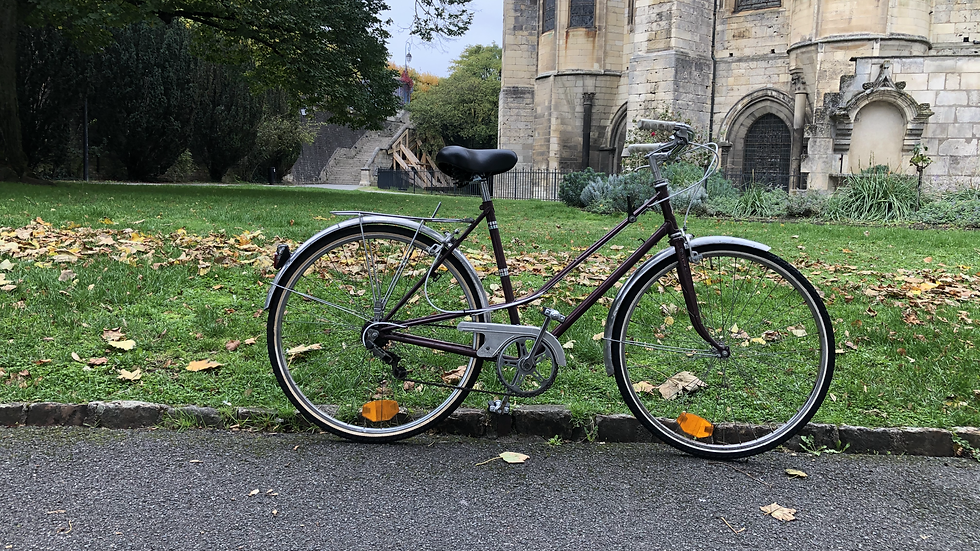 Vélo de ville Arrow
