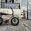 Thumbnail: RUFF LIL'BUDDY ANTHRACITE Bosch CX