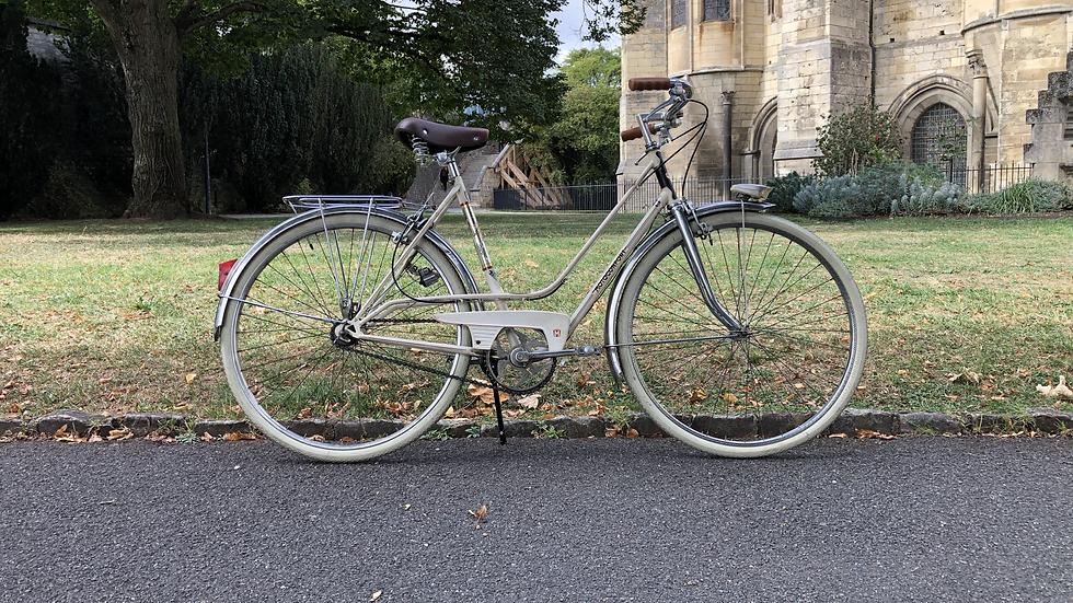 Vélo de ville Motoconfort