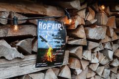 Hofair 2019 - Plakat