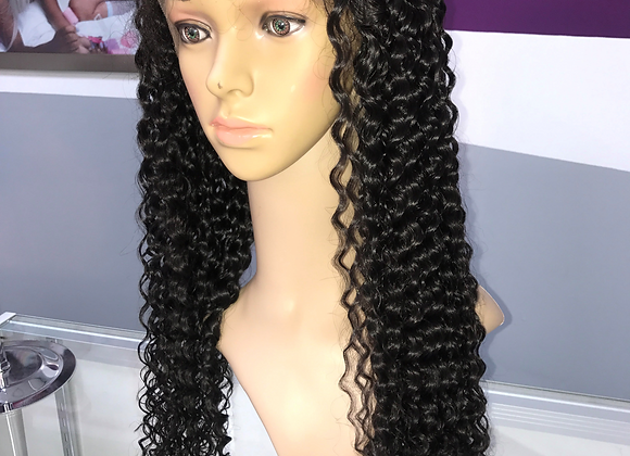 Spanish Wave Full Lace Wig