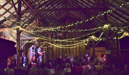 Bluegrass in the Barn August 2019 DSC_82