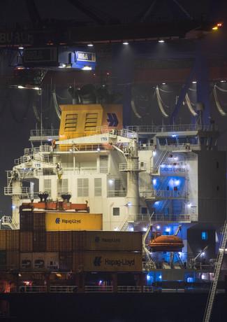 Containerhafen Hamburg 03