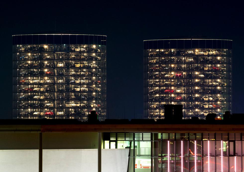 VW Autostadt Wolfsburg 02