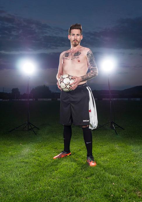 Wer ist Fußball?