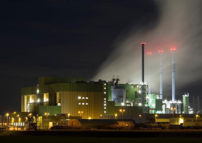 Industriepark Frankfurt 02