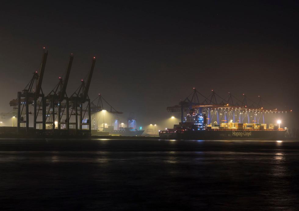 Containerhafen Hamburg 01