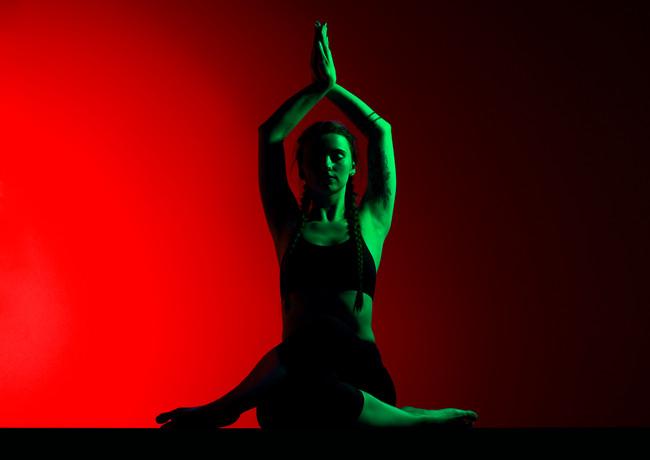 Yin-Yang-Yoga