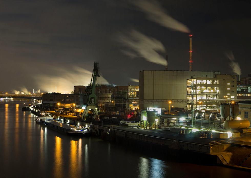 Industriepark Frankfurt 01