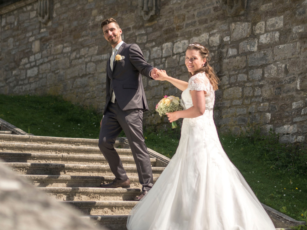 Brautpaarshooting
