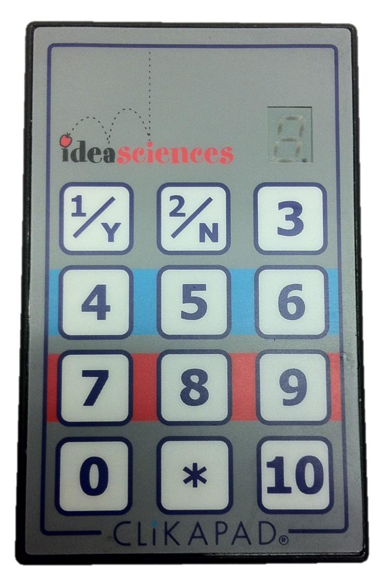 Wireless Keypad NEW