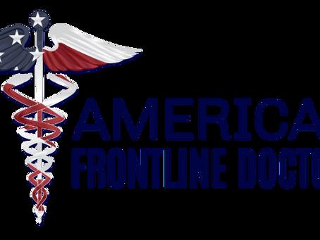 America's Frontline Doctors on Vaccines